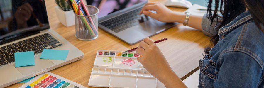 Профессия веб-дизайнер. Мнение дизайнера