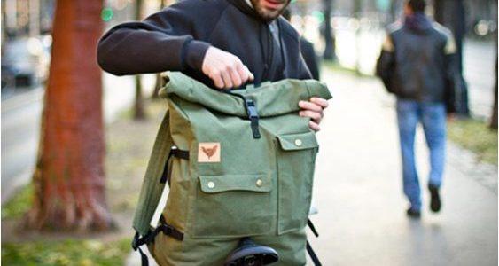 Для кого городской рюкзак является незаменимым аксессуаром?
